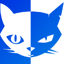 Dual Cat Studio Logo
