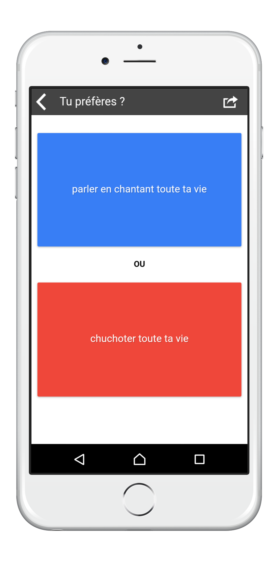 Meilleur application android rencontre gay